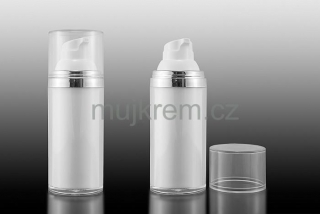 Airless Luxduo 30ml